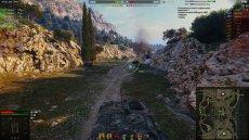 Иконки техники в ушах от Games P_JI_Ioxa для World of Tanks 1.5.1.2 WOT