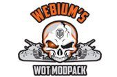 Mod Pack Webium - сборка модов Webium для World of Tanks 1.6.0.0 WOT