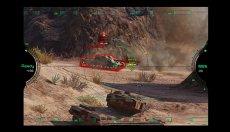 Улучшенный прицел Jimbo ZX для World of tanks 1.5.1.2 WOT