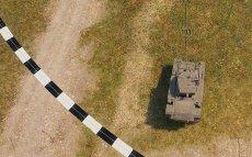 Замена круга вокруг захвата базы для World of tanks 1.12.1.2 WOT (много вариантов)