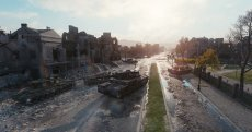 Слабые места танков - шкурки для WOT 1.4.1.0 World of tanks