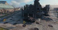 Слабые места танков - шкурки для WOT 1.12.1.0 World of tanks