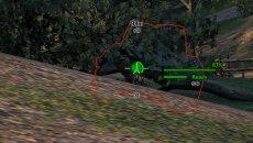 Удобный прицел Fatality с ускоренным сведением для World of tanks 1.10.1.0 WOT