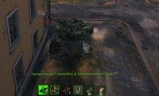 Информер снарядов, расходников и оборудования в бою для World of Tanks 1.10.1.4 WOT (разные варианты)