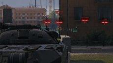 Новый прицел Хамелеон для World of tanks 1.4.1.0 WOT (RUS+ENG версии)