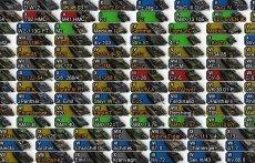 Иконки танков SerzH для World of tanks 1.6.0.3 WOT