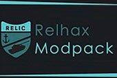Зарубежная сборка модов Relhax Modpack OMC для World of tanks 1.6.0.0 WOT