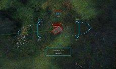 "Прицел ""Combo"" для World of Tanks 1.14.0.4 WOT."