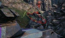 Прицел и озвучка экипажа из Armored Warfare для World of tanks 1.8.0.1 WOT