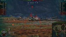 Боевой интерфейс и озвучка Ведьмак для World of tanks 1.10.1.4 WOT