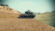 Дополнения для камеры World of tanks 1.8.0.1 WOT
