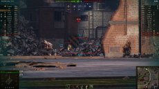 "Мод прицела ""Выбор Маракаси"" для World of tanks 1.10.0.0 WOT (RUS+ENG варианты)"