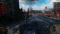 Прицел Гиперон для World of Tanks 1.9.1.1 WOT