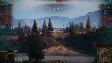 Прицел Гиперон для World of Tanks 1.12.1.1 WOT