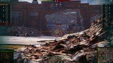 Аркадный и снайперский прицел Taipan-2 для World of tanks 1.11.0.0 WOT (3 варианта)