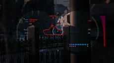 Снайперский прицел Бинокль для World of tanks 1.9.1.2 WOT