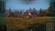 Прицел от Zayaz - прицел от Зайца для World of tanks 1.9.0.3 WOT