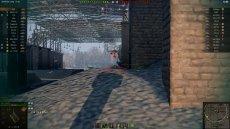 Прицел Шведский (Strv) для World of Tanks 1.12.0.0 WOT