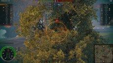 Прицел WG-A для World of Tanks 1.12.1.1 WOT