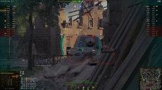 Прицел Warhammer для World of Tanks 1.12.1.1 WOT.