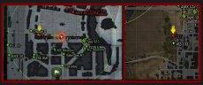 Коллекция маркеров-целеуказателей атаки на миникарте для World of tanks 1.12.0.0 WOT
