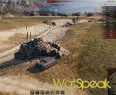 SpeedTree - удалить листву с деревьев и кусты для World of tanks 1.12.0.0