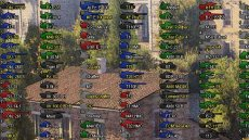 Разноцветные иконки танков FreeFun для World of tanks 1.12.0.0 WOT