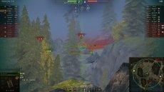 Прицел и Озвучка экипажа из игры Battlefield 4 для World of tanks 1.12.1.2 WOT (осторожно: нецензурные выражения)