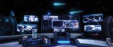 Ангар в стиле аниме Miku Hangar для World of tanks 1.13.0.1 WOT